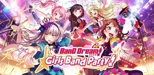 BanG Dream! Girls Band Party! pc screenshot