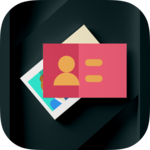 Visiting Card Maker, Business Card Maker icon
