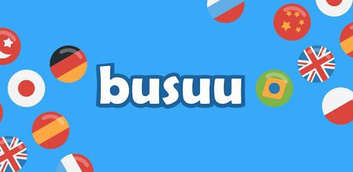 busuu: Learn Languages - Spanish, English & More pc screenshot