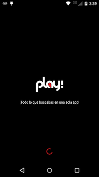 Play! APK screenshot 1