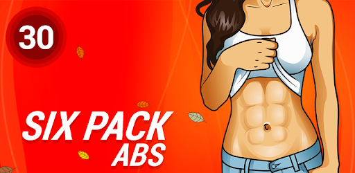 Six Pack Abs Workout 30 Day Fitness: HIIT Workouts pc screenshot