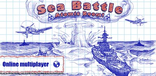 Sea Battle pc screenshot