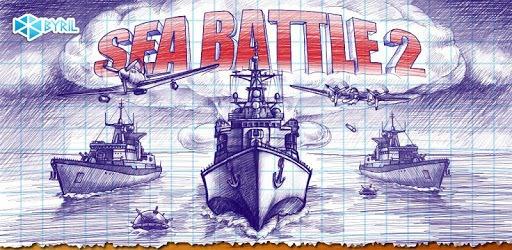 Sea Battle 2 pc screenshot