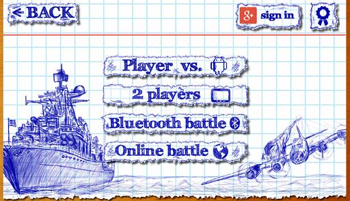 Sea Battle APK screenshot 1