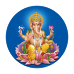 Ganesha Stotram With Audio icon