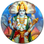 Purusha Suktam With Audio icon