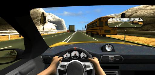 Racing Online pc screenshot