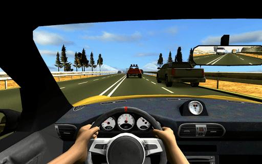 Racing Online APK screenshot 1