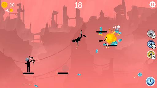 The Archers 2 APK screenshot 1