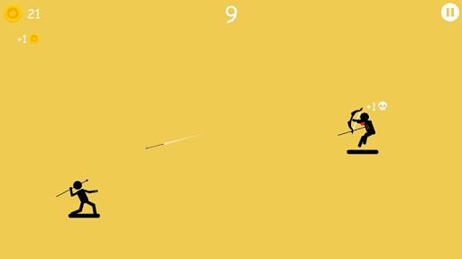 The Spearman APK screenshot 1