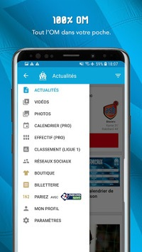 OM (Official) APK screenshot 1