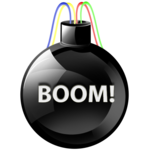 Boom Kids!!! Quiz Game icon