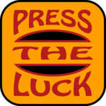 Press The Luck icon