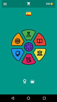 Trivia Questions and Answers APK screenshot 1