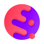 Cake Web Browser—Fast, Private, Ad blocker, Swipe APK icon