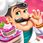 Cake Shop: Bakery Chef Story icon