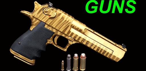 Guns pc screenshot
