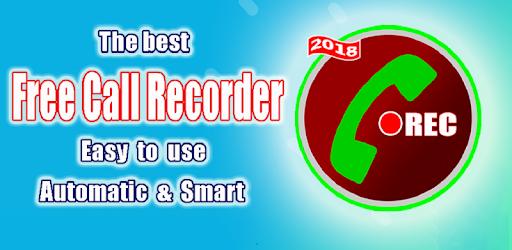 Free auto call recorder 2018 pc screenshot