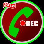 Free auto call recorder 2018 APK icon
