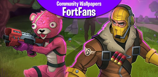 FortFans Community Wallpapers pc screenshot