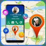 Mobile Location Tracker & Call Blocker icon
