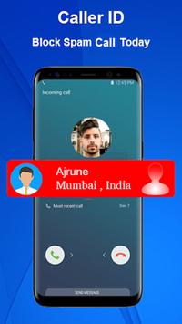 True Contact Name & Location - Caller ID & Dialer APK screenshot 1