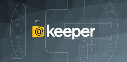 Keeper Password Manager & Secure Vault pc screenshot