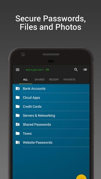 Keeper Password Manager & Secure Vault APK screenshot 1