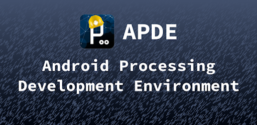 APDE - Android Processing IDE pc screenshot