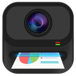 Camera Scanner, Scan Documents - Rapid Scanner icon