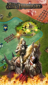 War and Order APK screenshot 1