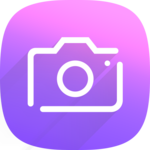 Camera for S9 - Galaxy S9 Camera 4K icon