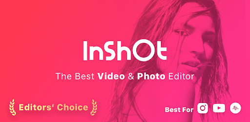 InShot - Video Editor & Photo Editor pc screenshot