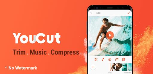 YouCut - Video Editor & Video Maker, No Watermark pc screenshot