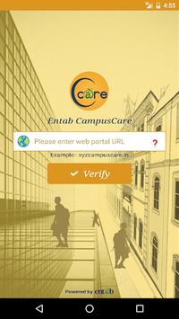CampusCare APK screenshot 1
