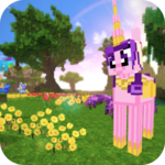 Pony World: Craft FOR PC