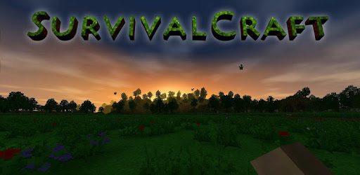 Survivalcraft Demo pc screenshot