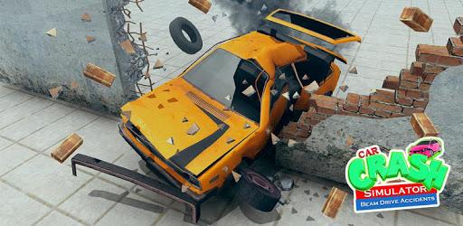 Free Car Crash Simulator: Beam Drive Accidents PC Download