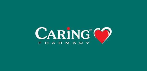 CARiNG Pharmacy pc screenshot