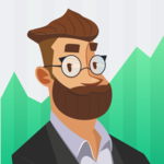 Investmate - Learn to trade shares and derivatives icon