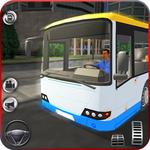 Extreme Coach Bus Simulator 2018 icon