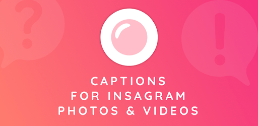 Captions for Instagram and Facebook Photos pc screenshot