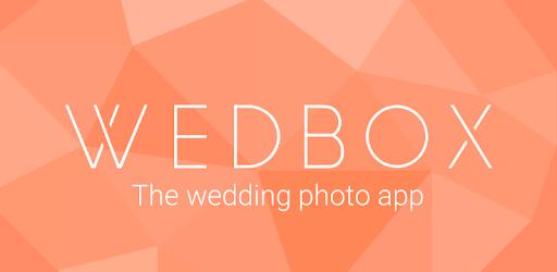 Wedding Photo App by Wedbox pc screenshot