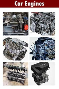 Car Engines APK screenshot 1