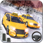 Indian taxi driver: new taxi game 2018 icon