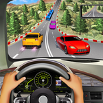 Speed Car Race 3D icon