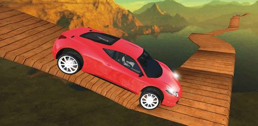Car Racing On Impossible Tracks pc screenshot