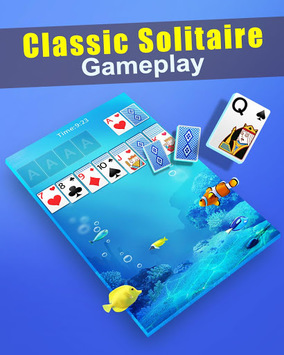 Solitaire Collection APK screenshot 1