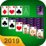 Free Solitaire Game icon