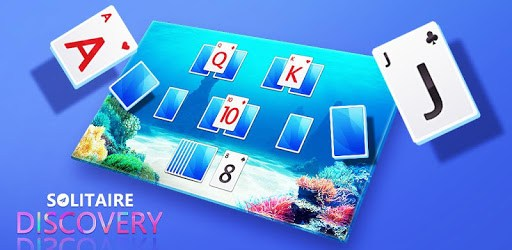 Solitaire Discovery pc screenshot